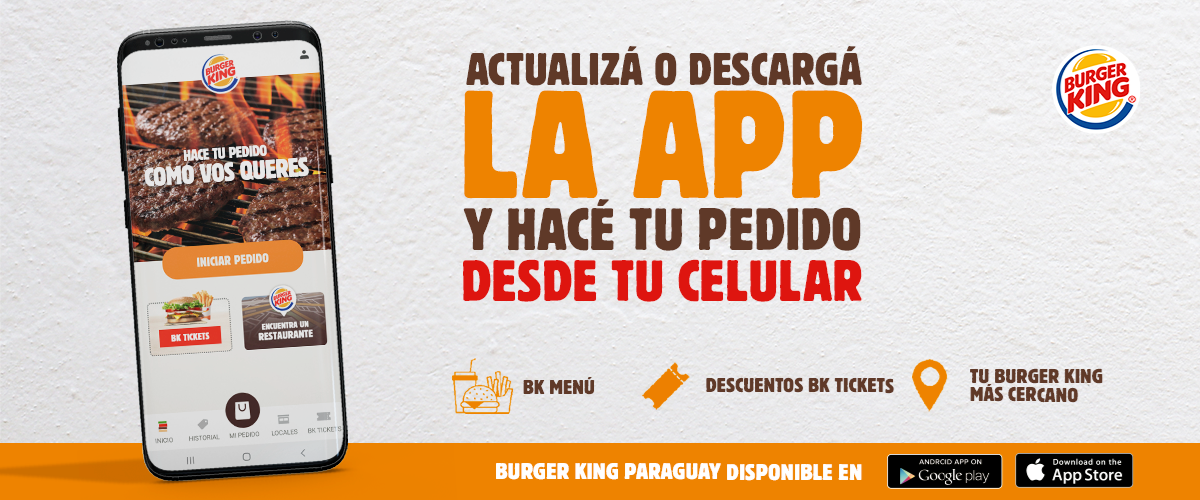 App BK